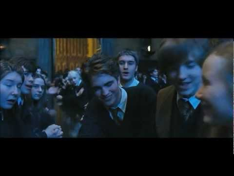 Harry Potter Trailers 1-8 (High Quality)