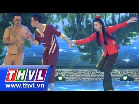 THVL | Danh hài đất Việt - Tập 19: Vẫn chưa chịu cưới - Anh Quân, Quốc Bình, Ngọc Tiên, Đức Tiếng