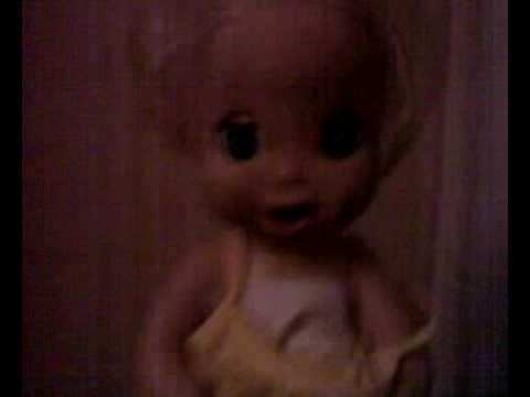 Muñeca o Novia de Chucky????