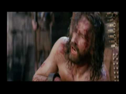 PASSION OF THE  CHRIST / GRACE LIKE RAIN (aacd24)