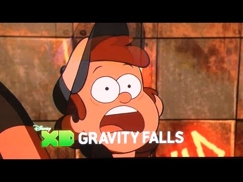 Gravity Falls Season 2 Teaser Trailer