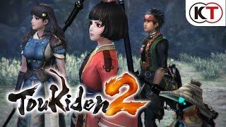 Toukiden 2 - Launch Trailer