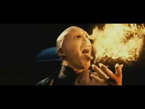 Harry Potter e a Ordem da Fênix - Comercial de TV #4 (2007)