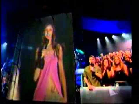 Blink 182, I Miss You, Live Pepsi Smash