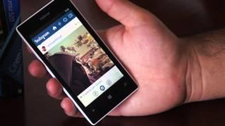 Nokia Lumia 520 Un Equipo Económico Pero De Buen