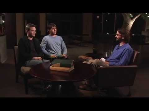 The Dialogue: Alex Kurtzman and Roberto Orci Interview Part 1