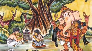 Guru Shlokas Gurur Brahma & Tvameva Mata Cha