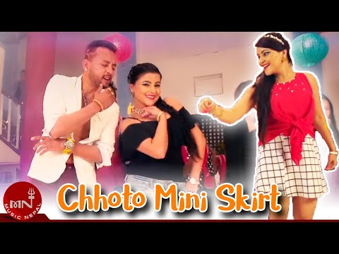 New Nepalese Rap Song - Chhoto Mini Skrit