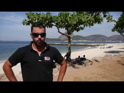 Olivier Terrol - Laser Radial coach
