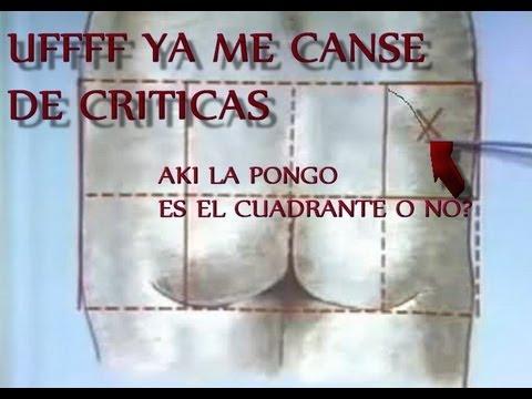 COMO APLICAR UNA INYECCION FACILMENTE..EN CASO DE EMERGENCIA