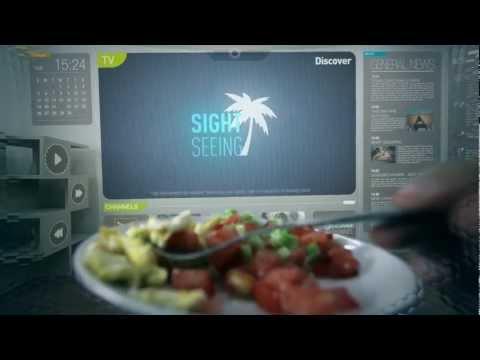 Sight: короткометражка про наше игровое будущее