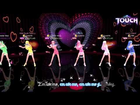 [TOUCHVN]Mừng xuân 2014_Con Bướm Xuân (Remix) - Hiền Thục