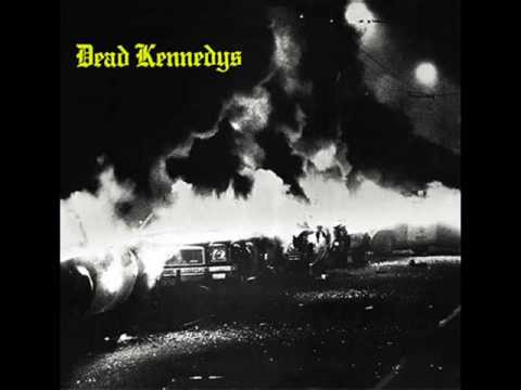 Thumbnail of video Dead Kennedys - Kill The Poor