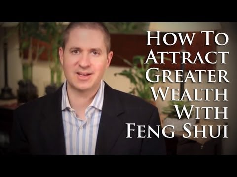 How To Attract Money Feng Shui Wealth