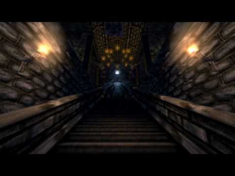 Amnesia: The Dark Descent Video Preview