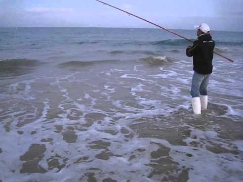 ΨΑΡΕΜΑ ΤΣΙΠΟΥΡΑΣ 5.7kg Fishing Surf Casting