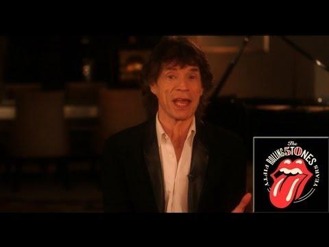 The Rolling Stones ruszają w trasę! Niestety do Polski nie zawitają
