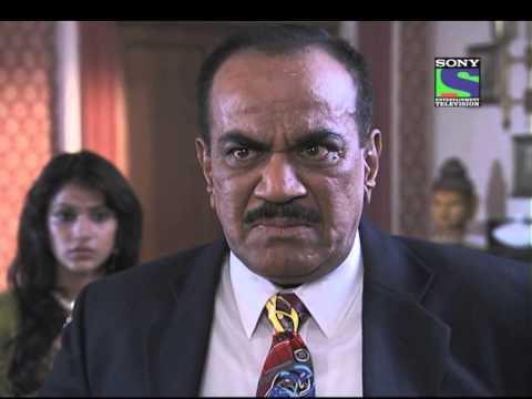 CID - Episode 619 - Maut Ka Aashirwad