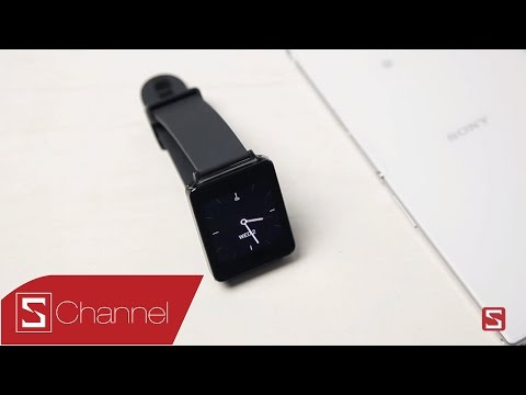 Mở hộp LG G Watch: Trải nghiệm nhanh Android Wear