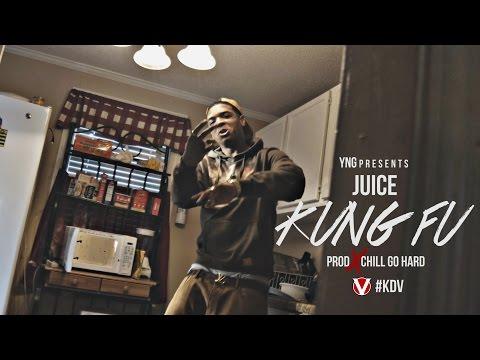 Juice Juwop - Kung Fu(4K UHD)