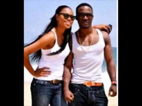 Iyanya Replies Yvonne Nelson, Says All He Wanted From Her Was Séx