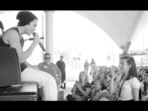 Austin Mahone - TourLife Episode 21