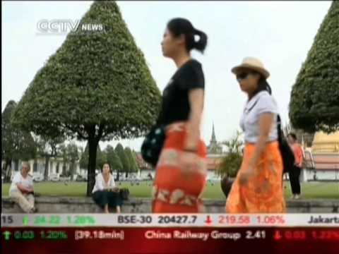 Chinese New Year Tourism:Chinese overseas travel seen up 20% vs 2013 CNY