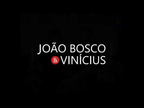 João Bosco & Vinícius - Um Lugarzinho na Sua Cama (Lançamento Oficial - 2013) [Clipe HD]