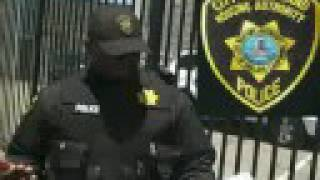 Oakland Housing Authority Police Recruiting Video