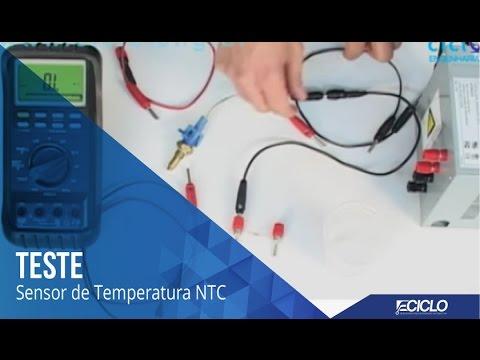 Sensor de temperatura ar condicionado york