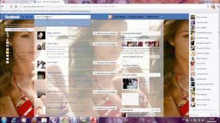 Como Raquear Um Facebook.wmv