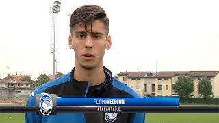 Primavera, Atalanta-Inter 2-0: l'intervista a Melegoni