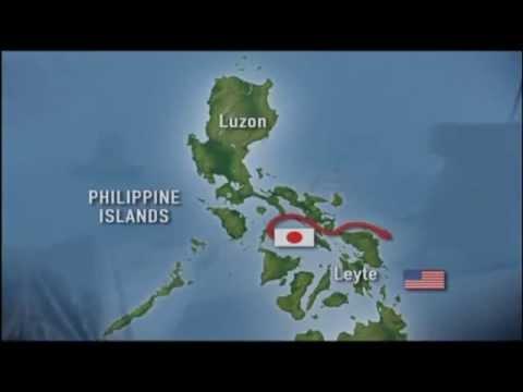 Trận hải chiến lớn nhất lịch sử nhân loại-Battle philippin sea