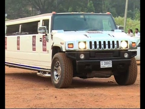 Hummer Limousine in Malappuram : Business News