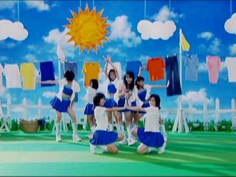 ℃-ute「まっさらブルージーンズ」