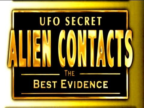 UFO Secret - Alien Contacts - Feature Length