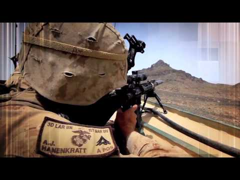 Marine Corps Systems Command: Equipping the Warfighter to Win