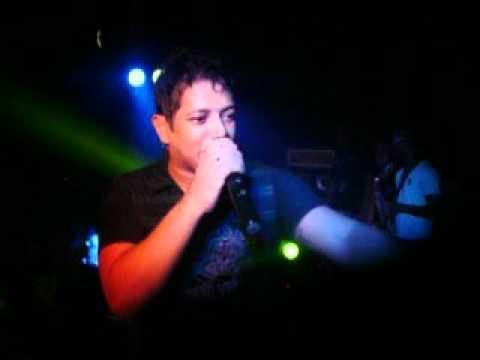 Asas livres em Recife novo cantor Jader pires