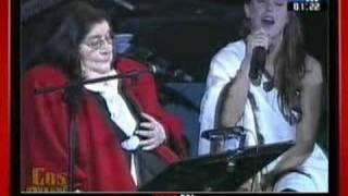 Soledad Y Mercedes Sosa Zamba Para Olvidar