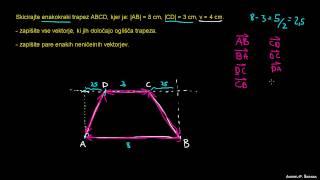 Naloga 3 – vektorji