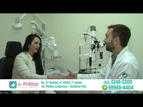 DR PRÁTICO CLINICA MÉDICA