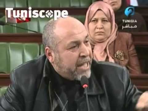 image vidéo مولدي زيدي يبندر على كلام وليد البناني