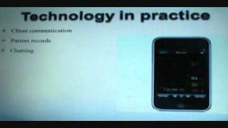 The Future of Nursing Informatics Part 1 - Group 4