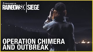 Rainbow Six Siege - Operation Chimera and Outbreak Full Trailer