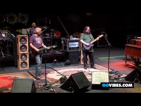 "DSO Performs Bob Dylan's ""Memphis Blues"" at Gathering of the Vibes Music Festival 2012"