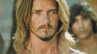 Tribute to Ted Neeley - Jesus Christ Superstar - Gethsemane by Peter Balogh