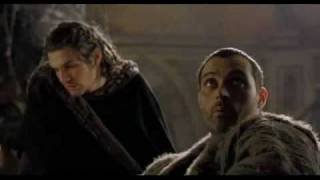 Tristan and Isolde (2006) Trailer