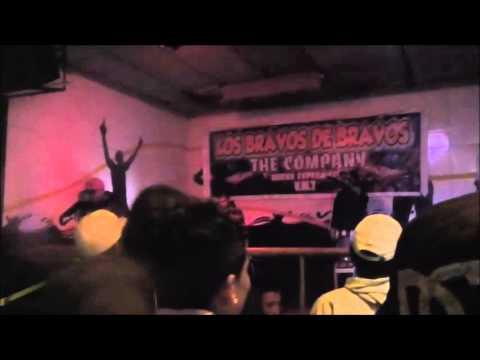 BEBE MC (DJ JHONY) REGGAETON RAP UNDERGROUND.