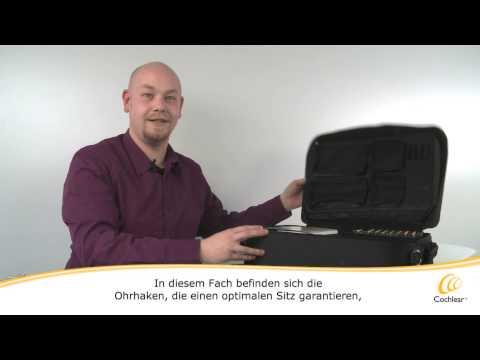 Cochlear Nucleus System - Ihre Erstausstattung