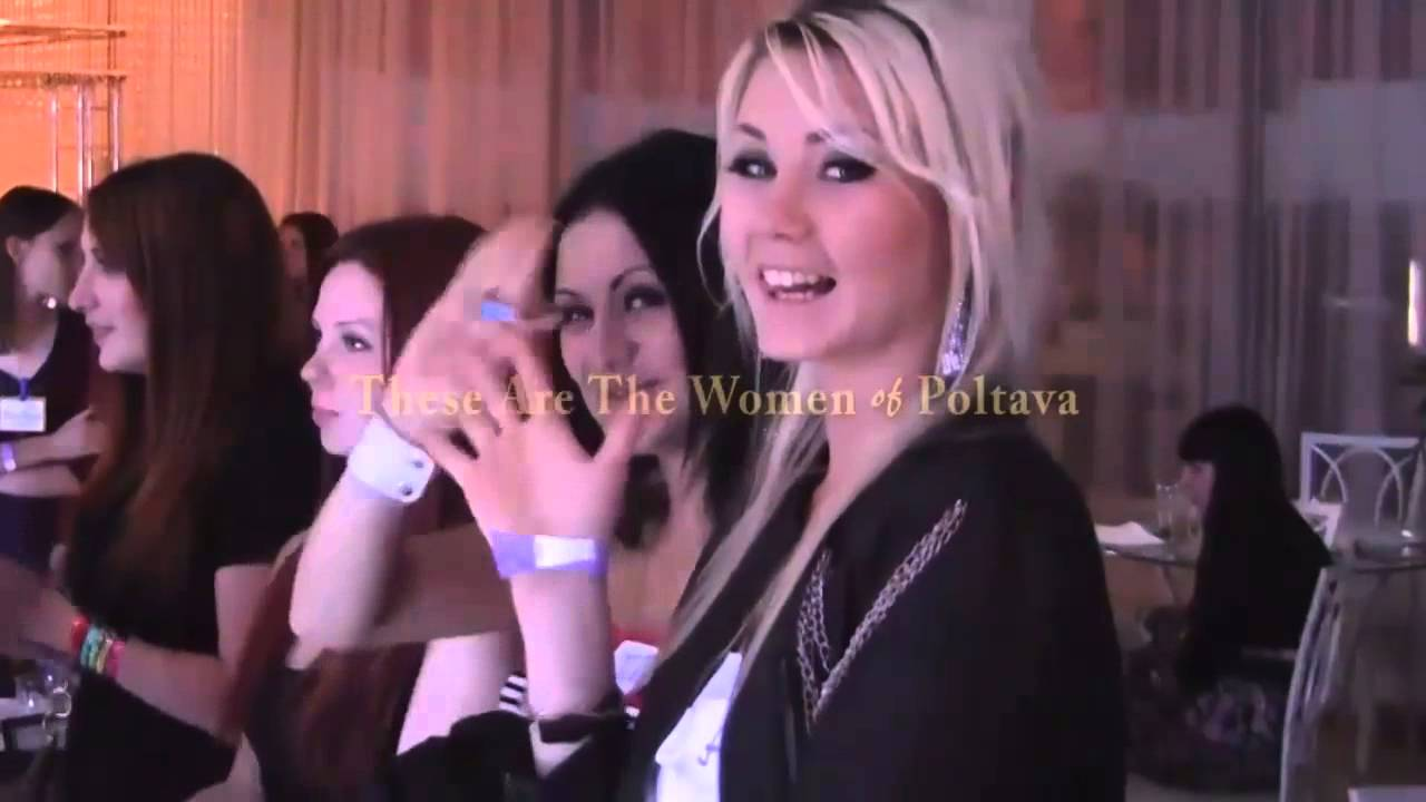 photo: Youtube Ukranian Bride Search